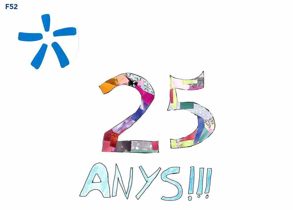 Nos Enfants Dessinent Le 25ème Anniversaire Eurofirms